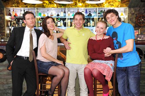 Смотреть сериал гражданский брак 13 серия